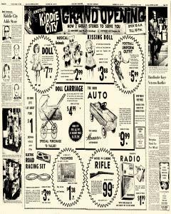 San Antonio Express and News, October 14, 1962, Page 18