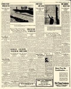 San Antonio Express, March 27, 1936, Page 2