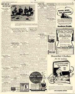 San Antonio Express, March 27, 1936, Page 9