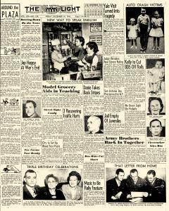 San Antonio Light, December 14, 1945, Page 11