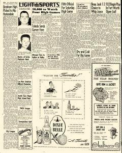San Antonio Light, December 14, 1945, Page 20