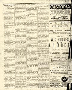 Advocate, September 14, 1901, Page 4