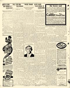Advocate, February 22, 1913, Page 6
