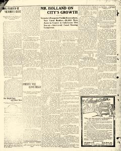 Advocate, May 03, 1913, Page 6