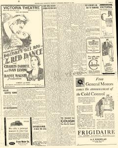 Advocate, February 14, 1929, Page 3