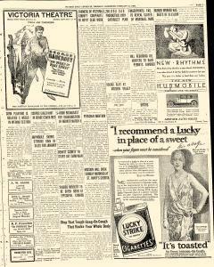 Advocate, February 21, 1929, Page 3