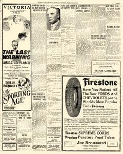 Advocate, February 25, 1929, Page 3