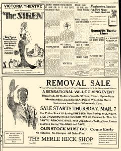 Advocate, March 05, 1929, Page 3