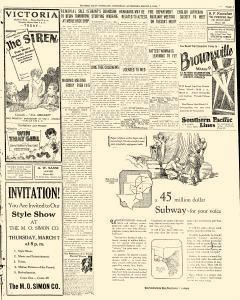Advocate, March 06, 1929, Page 3