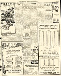 Advocate, March 21, 1929, Page 3