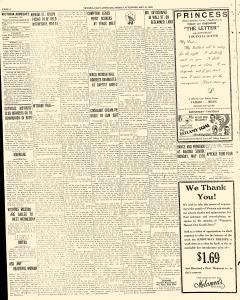 Advocate, May 13, 1929, Page 2