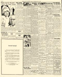 Advocate, July 16, 1929, Page 4
