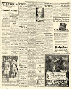 Advocate, July 16, 1929, Page 3