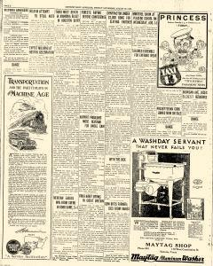 Advocate, August 12, 1929, Page 2