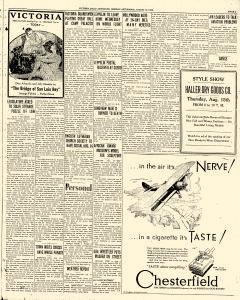 Advocate, August 12, 1929, Page 3