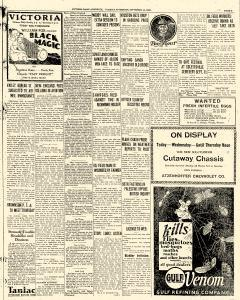 Advocate, September 10, 1929, Page 3
