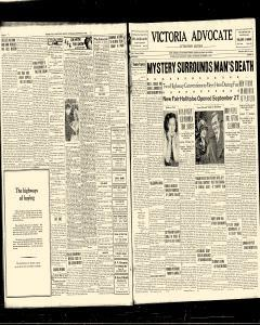 Advocate, September 16, 1929, Page 4