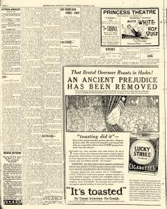 Advocate, October 08, 1929, Page 2