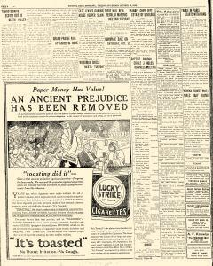 Advocate, October 15, 1929, Page 4