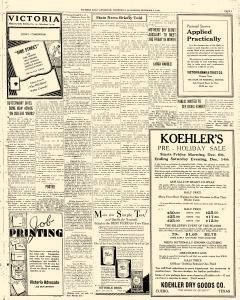 Advocate, December 04, 1929, Page 3
