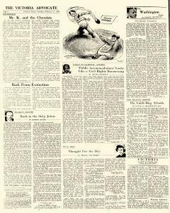 Advocate, February 11, 1964, Page 4