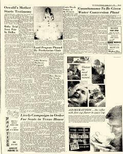 Advocate, February 11, 1964, Page 5