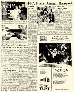 Advocate, February 16, 1964, Page 8