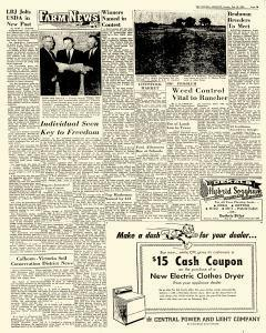 Advocate, February 16, 1964, Page 7