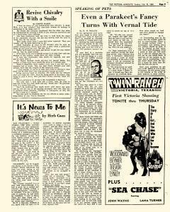 Advocate, February 23, 1964, Page 31