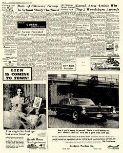 Advocate, May 12, 1964, Page 12