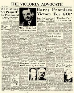 Advocate, July 17, 1964, Page 1