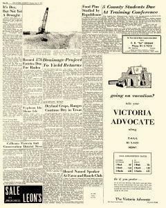 Advocate, August 09, 1964, Page 8