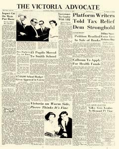 Advocate, August 19, 1964, Page 1