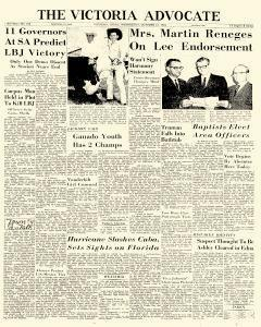Advocate, October 14, 1964, Page 1