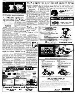 Waco Tribune Herald, March 14, 2007, Page 7
