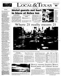 Waco Tribune Herald, March 14, 2007, Page 9