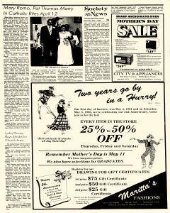 Wellington Leader, May 01, 1986, Page 7