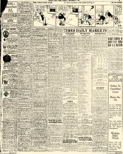 Wichita Daily Times, December 27, 1921, Page 9