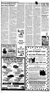 Wills Point Chronicle, March 25, 2005, Page 48