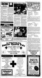 Wills Point Chronicle, March 25, 2005, Page 35