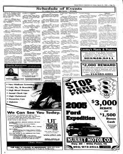 Wills Point Chronicle, March 25, 2005, Page 7
