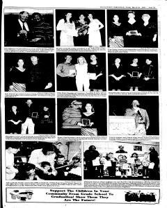 Wills Point Chronicle, March 25, 2005, Page 9