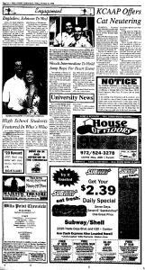 Wills Point Chronicle, February 24, 2006, Page 2