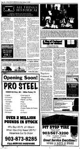 Wills Point Chronicle, February 24, 2006, Page 10
