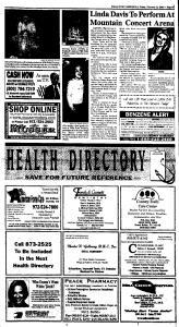 Wills Point Chronicle, February 24, 2006, Page 19