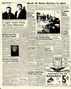 Logan Herald Journal, December 28, 1965, Page 7