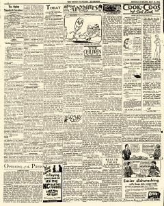 Ogden Standard Examiner, May 16, 1932, Page 3