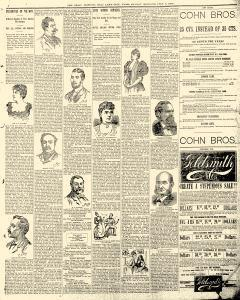 Salt Lake Tribune, July 06, 1890, Page 13