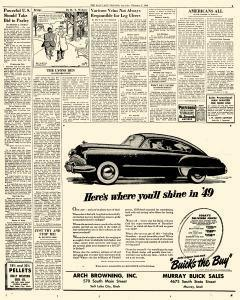 Salt Lake Tribune, February 05, 1949, Page 9