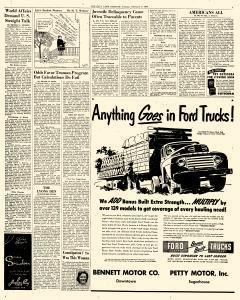 Salt Lake Tribune, February 08, 1949, Page 7